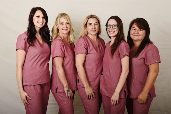 Greenfield Dental Dental Assistants